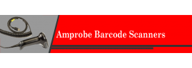 Amprobe Barcode Scanners
