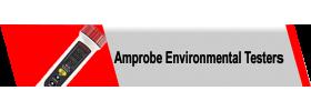Amprobe Environmental Testers