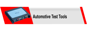 Automotive Test Tools