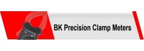 BK Precision Clamp Meters