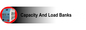 Capacity and Load Banks