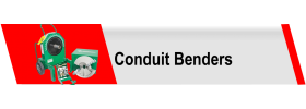 Conduit Benders