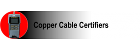 Copper Cable Certifiers