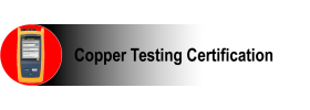 Copper Testing Certification