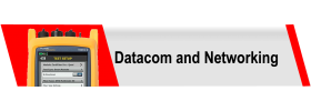 Datacom and Networking