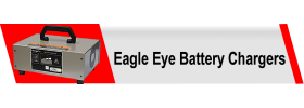 Eagle Eye Battery Chargers