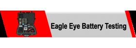 Eagle Eye Battery Testing