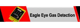 Eagle Eye Gas Detection