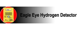Eagle Eye Hydrogen Detectors