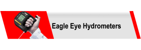 Eagle Eye Hydrometers