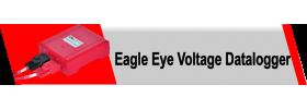 Eagle Eye Voltage Datalogger