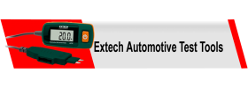 Extech Automotive Test Tools