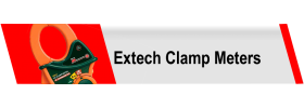 Extech Clamp Meters