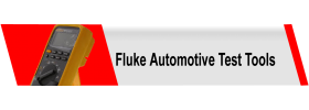 Fluke Automotive Test Tools