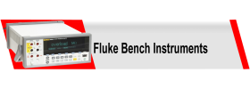 Fluke Bench Instruments
