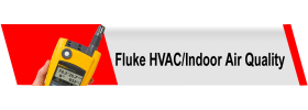Fluke HVAC/Indoor Air Quality