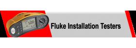 Fluke Installation Testers