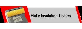 Fluke Insulation Testers