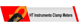 HT Instruments Clamp Meters
