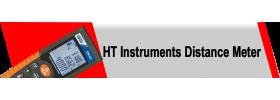 HT Instruments Distance Meter