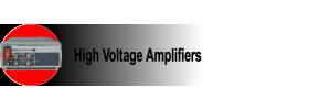High Voltage Amplifiers