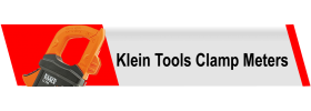 Klein Tools Clamp Meters