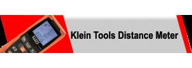 Klein Tools Distance Meter