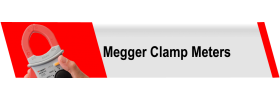 Megger Clamp Meters