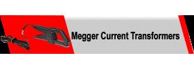 Megger Current Transformers