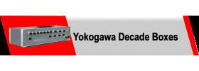 Yokogawa Decade Boxes