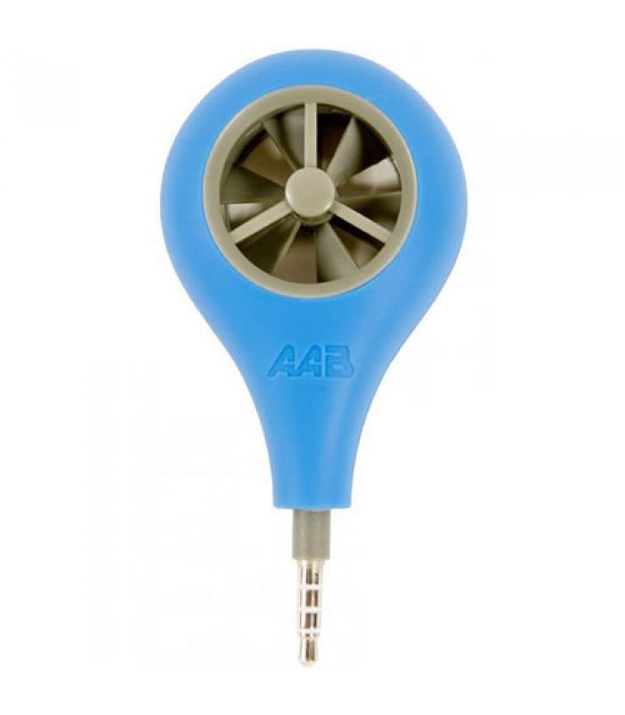 AAB Smart ABM100 [ABM-100] Airflow Balancing Anemometer for Smart Phones *DIHENTIKAN LIHAT CPS ABM-100*