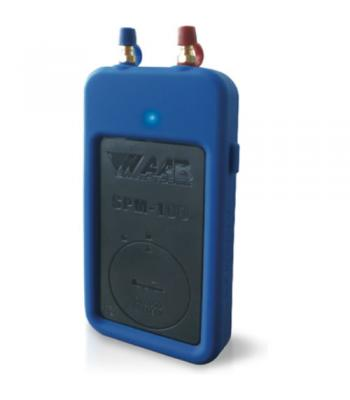 AAB SPM-100 [SPM-100] Bluetooth Wireless Dual Port Manometer