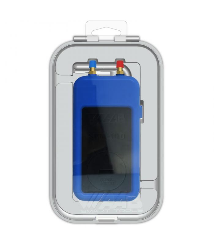 AAB SPM-K1 [SPM-K1] Bluetooth Wireless Dual Port Manometer and Probe Kit *DIHENTIKAN LIHAT CPS SPM-K1*