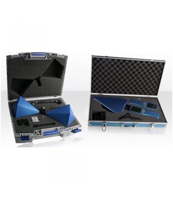 AAronia EMC Bundle-2 [EMC BUNDLE-2] Far Field EMC Measurement Kit (1Hz - 9.4GHz)