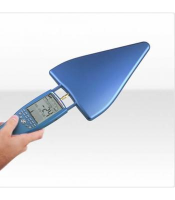 Aaronia Spectran [HF-6085V4] V4 Handheld RF Spectrum Analyzer 10 MHz - 8 GHz