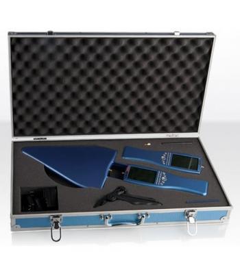 Aaronia Pro Bundle-1 [PRO BUNDLE-1] Spectrum Analyzer Kit with Models HF 6065 and NF 5035 1 Hz - 6 GHz