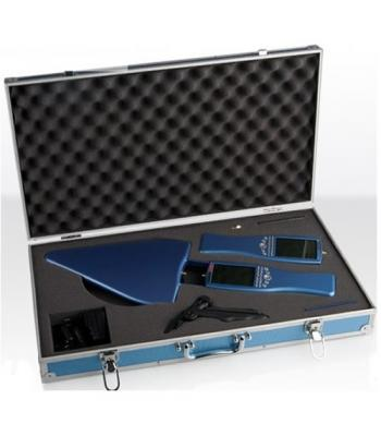 Aaronia Pro Bundle-2 [ PRO BUNDLE-2] Spectrum Analyzer Kit with Models HF 6065 and NF 5035 1 Hz - 6 GHz