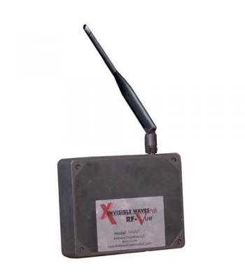 Aaronia RF‐Vue [IWXNTX] Tablet-Based RF Spectrum Analyzer 50 MHz - 2.5 GHz