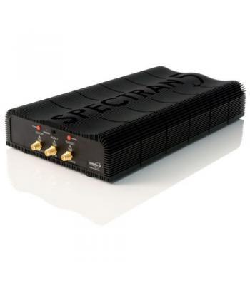 Aaronia Spectran [HF-80120-X] V5 USB RF Spectrum Analyzer 9 kHz - 12 GHz