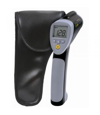 AEMC CA879 [2121.37] Non-Contact Infrared Thermometer -58 to 1022°F (-50 to 550°C)