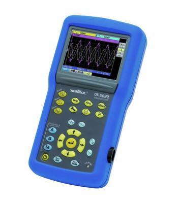 AEMC OX5022-CK [2150.20]  20MHz, 2-Channel, Handscope Portable Oscilloscope