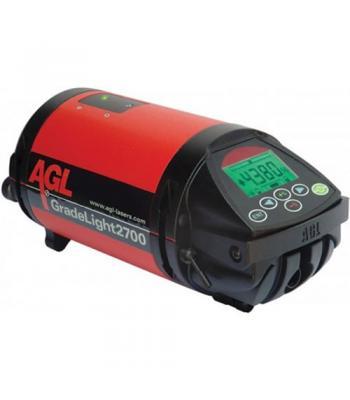 AGL GradeLight GL2700 Pipe Laser Packages