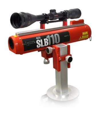AGL SLB110 [6009200] Tunnel Control Laser