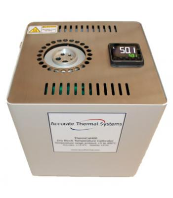Accurate Thermal Systems ThermCal400 [ATS3020] Temperature Calibrator 240V +5°C to  400°C (+9°F to 752°F)