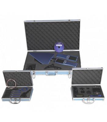 AAronia EMC Bundle-1 [EMC BUNDLE-1] Near Field EMC Measurement Kit (1Hz - 9.4GHz)