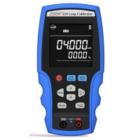 Additel ADT 209 [ADT209] Current Loop Calibrator, DC Volts, HART Communication, 0.03% Accuracy