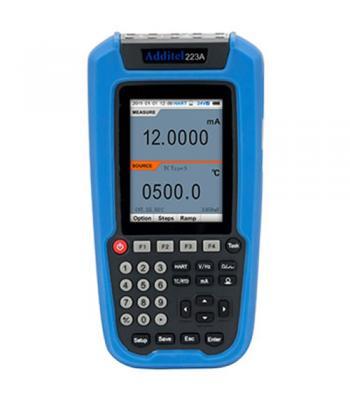Additel ADT 223A [ADT223A] Documenting Process Calibrator