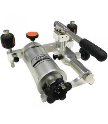 Additel ADT 912A [ADT912A] Low Pressure Test Pump, Air: 95% Vacuum to 60 PSI (4 bar) Positive Pressure