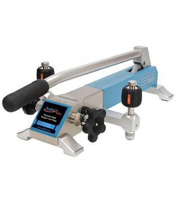Additel ADT 919A [ADT919A] Pneumatic High Pressure Test Pump Air: -14 psi to 2,000 psi