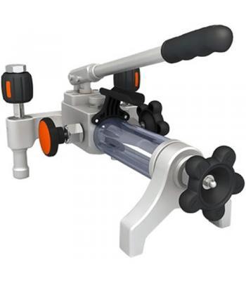 Additel ADT 928 [ADT928] Hydraulic Pressure Test Pump Oil/Water: 0 to 15,000 psi